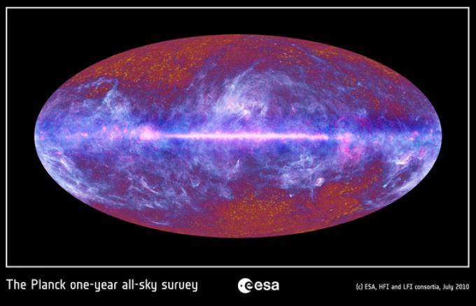 Il migliore degli universi possibili: la scoperta del multiverso