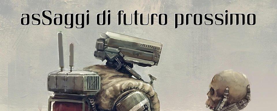 """""""Assaggi di futuro prossimo"""" a Roma il 14 aprile"""