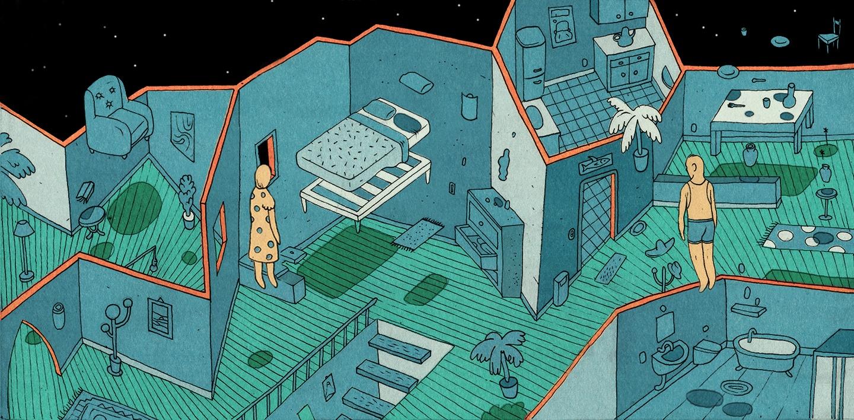 Sul Tascabile un mio articolo sull'universo simulato