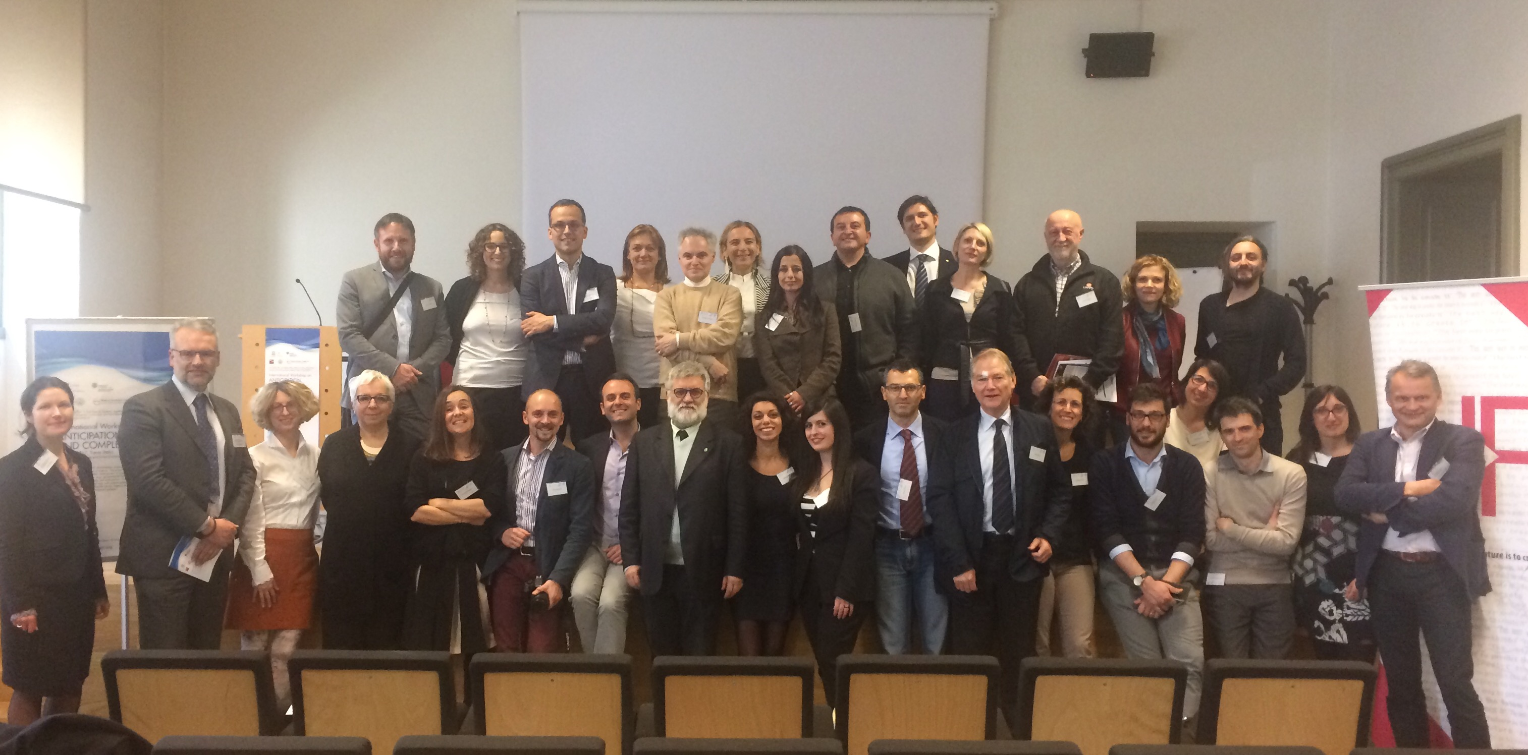 A Trento il primo meeting nazionale dei futurologi