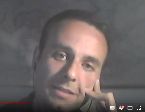 Intervista di Adriano Autino per la Space Renaissance Academy
