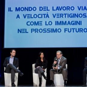 Il futuro del lavoro al meeting natalizio di BIP - 18 dicembre