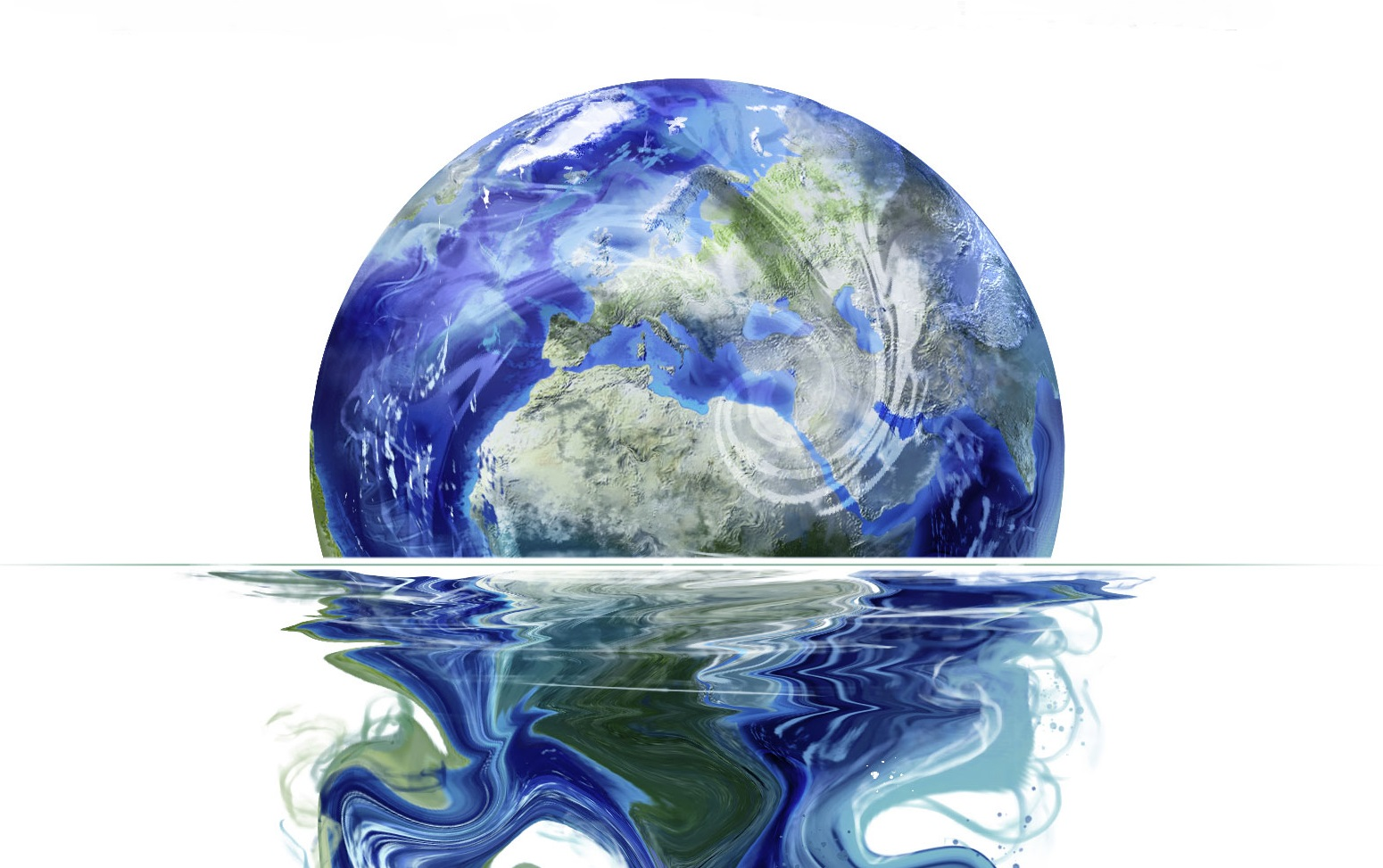 """Commento sulla climate fiction su """"Repubblica"""""""