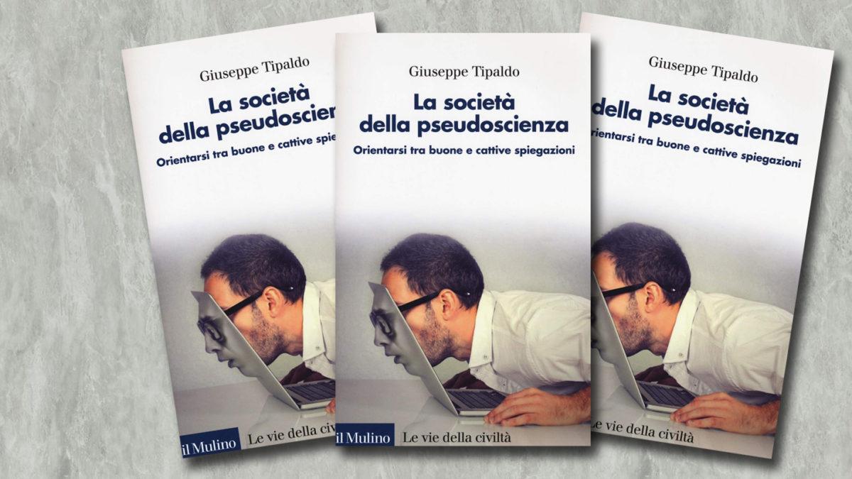 """Presentazione del libro """"La società della pseudoscienza"""""""