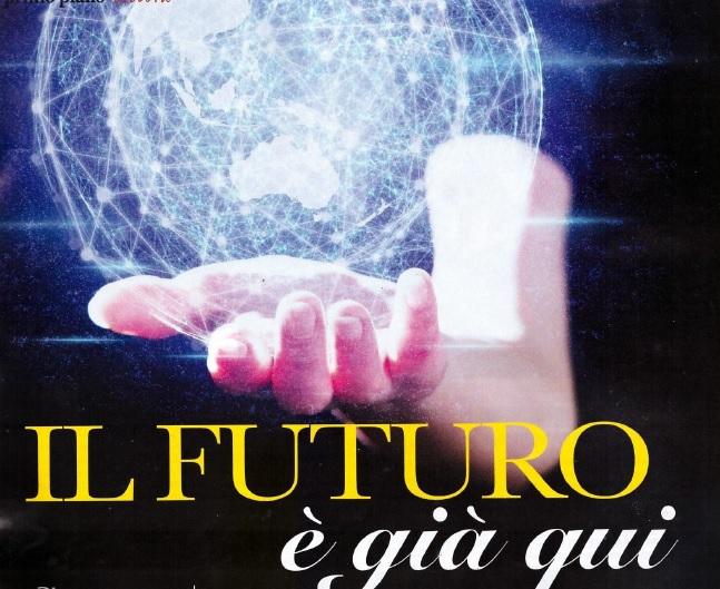 Il futuro è già qui: intervista su Viversani e Belli