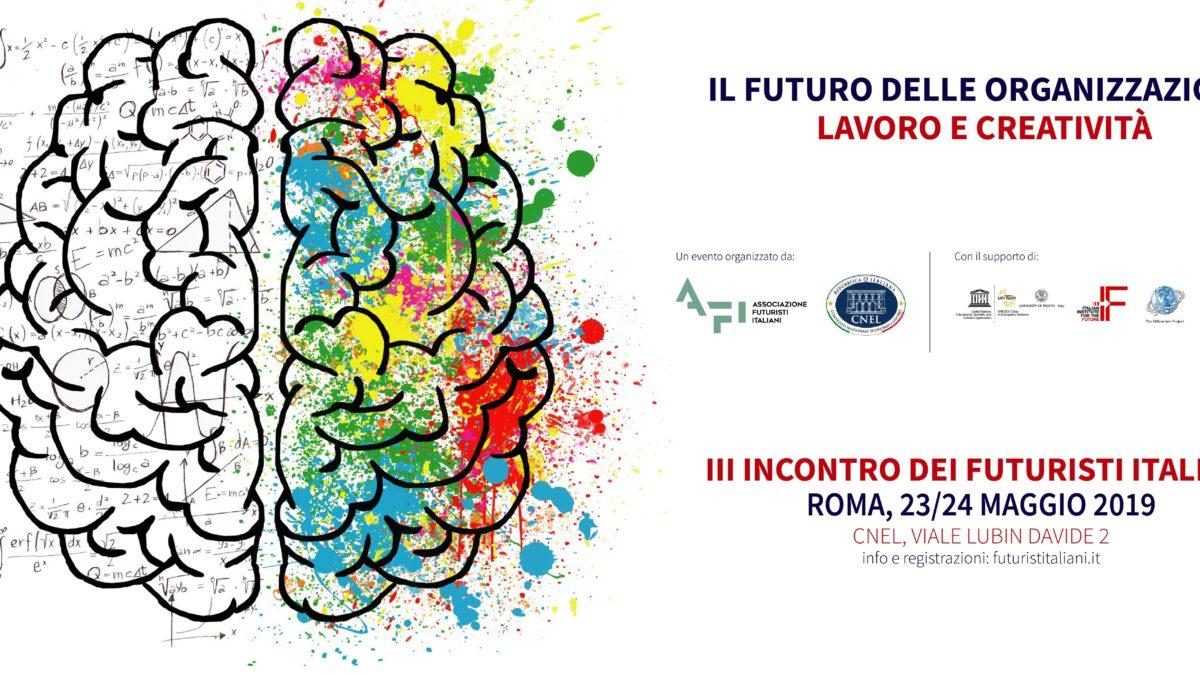 A Roma il 3° Incontro dei Futuristi Italiani