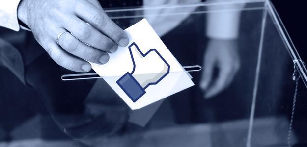 La democrazia al tempo di Facebook