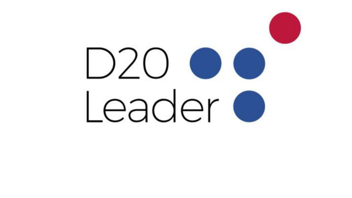 """Futures literacy al seminario """"D20leader"""" di Fondirigenti"""