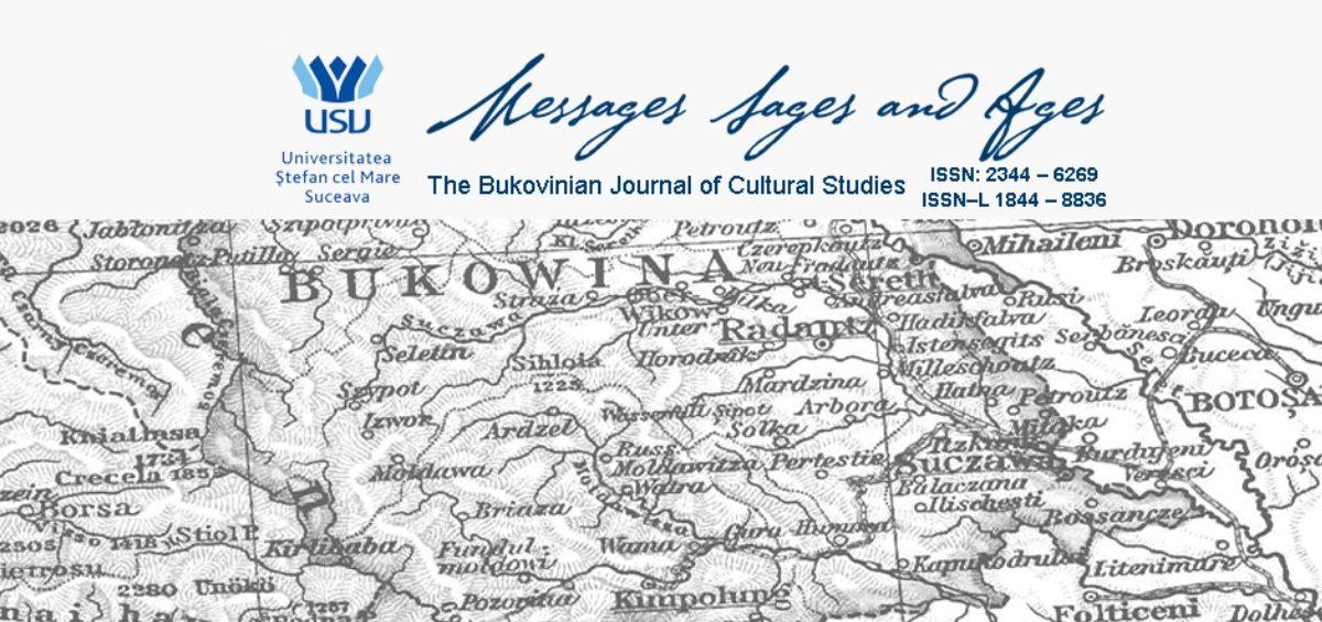 """Fantascienza e realtà sulla rivista di studi culturali """"Messages, Sages and Ages"""""""