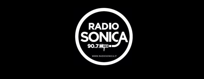 Intervista su Radio Sonica