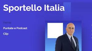 """Intervista a """"Sportello Italia"""" su Rai Radio 1"""